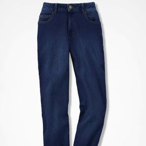 Coldwater Creek Classic ShapeMe Jeans
